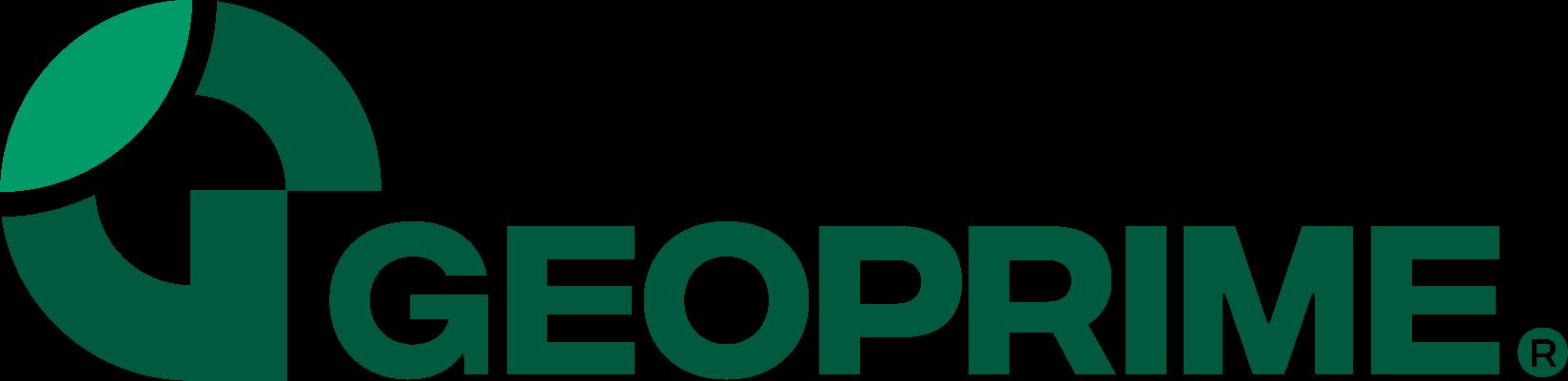 Geoprime logo